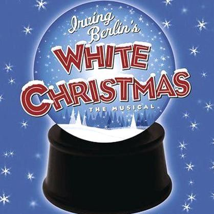 Irving Berlins White Christmas 2020 Irving Berlins White Christmas in 2020 | Irving berlin, Christmas