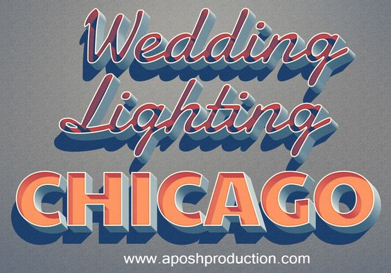 Event Rentals Chicago IL