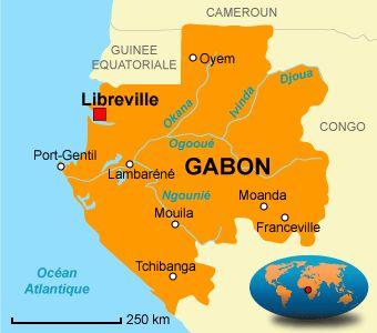 Gabon : la France sans nouvelles de « plusieurs de ses compatriotes…