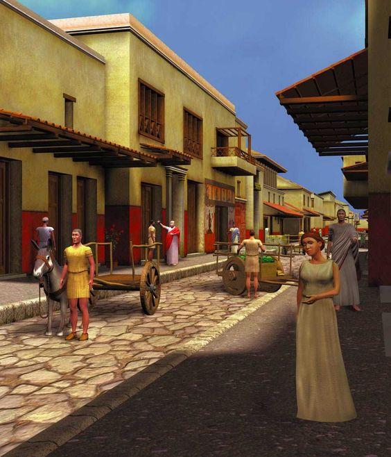 juegos pompeya - Buscar con Google
