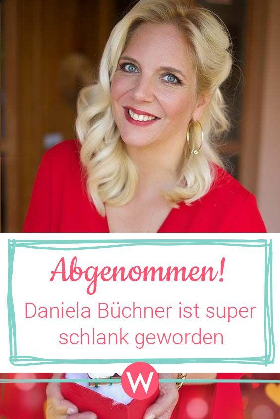 Daniela Buchner Wahnsinn So Krass Hat Sie Abgenommen Abnehmen Wochen Diat Abnehmen Ohne Sport