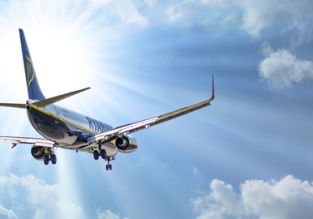 Ryanair to launch new routes from Berlin to the Canary Islands and many European cities
