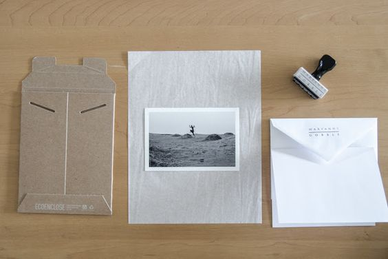 Maryanne Gobble Photography: Eco-Friendly Packaging and Shipping for Art Prints