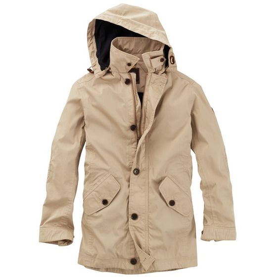 Men's Timberland Raincoat | My Style | Pinterest | Coats, Rain ...