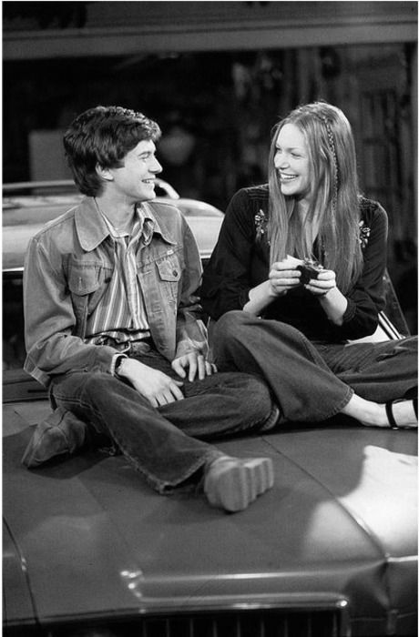 That 70's show never gets old