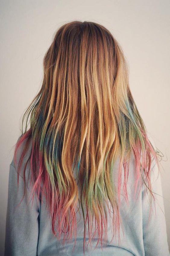 Hair Chalk Reviews Hair Chalk Womens Hairstyles Hair Styles