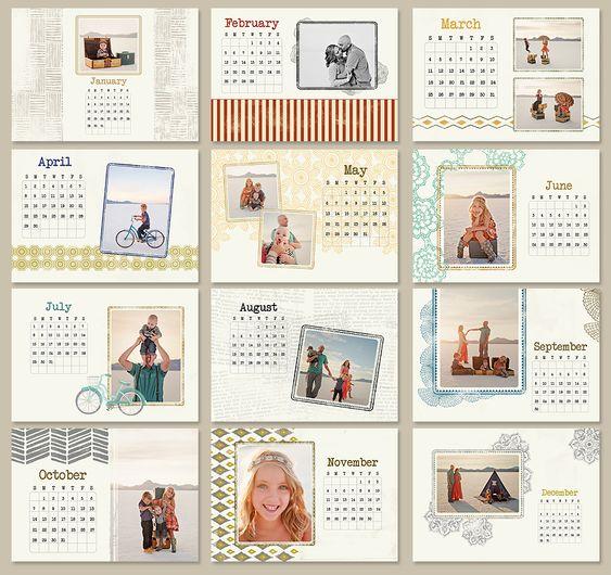 Beautiful album templates book inspiration Pinterest On august