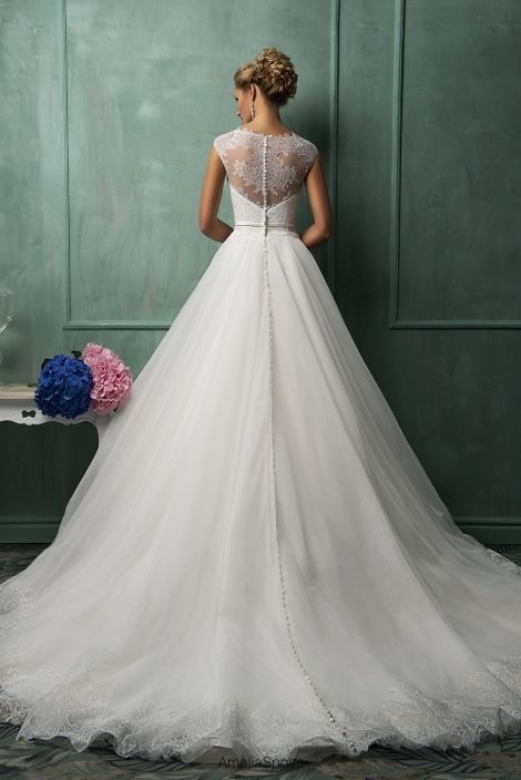 Wedding dress Davia - AmeliaSposa