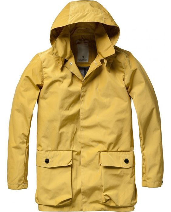 for my man... can never find a yellow rain jacket for guys but I FOUND IT!