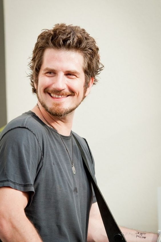 Matt Nathanson - his concerts are so much fun - music and stand-up comedy all in one!