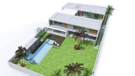 Galeria de Casa La Planicie II / Oscar Gonzalez Moix - 29