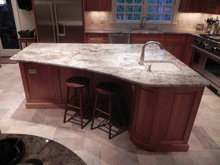 A large version of possible shape kitchen remodel pinterest photos shape and google Kitchen triangle design with island