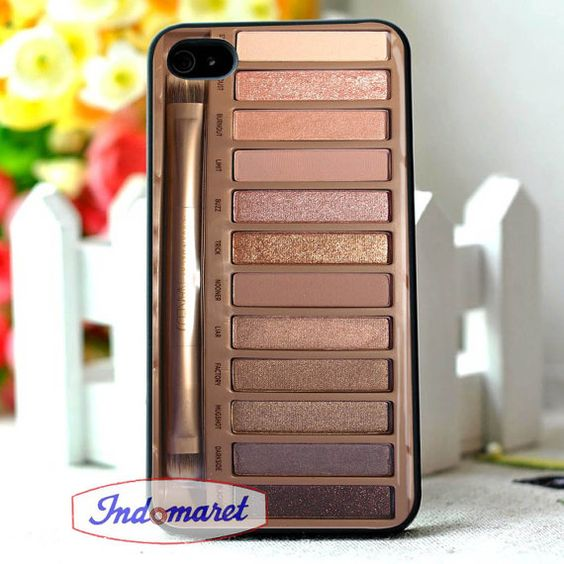eyeshadow sets palette  iPhone 4/4s iPhone 5/5s/5c by Indomaret, $10.00