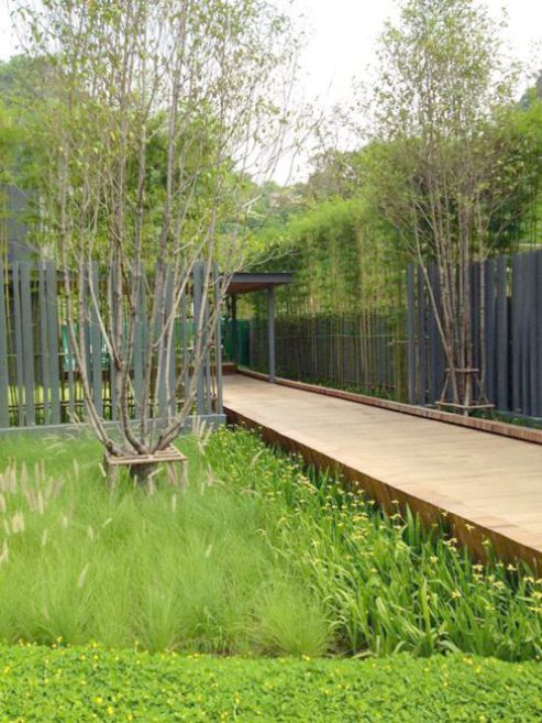 Landscape Architecture Degree North Carolina Landscape Gardening Jobs In Hertfordshire Out Salary Diseno De Paisaje Paisajismo Moderno Arquitectura Paisajista