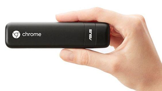 Un véritable ordinateur qui tient dans une clé USB - FrancoisCharron.com