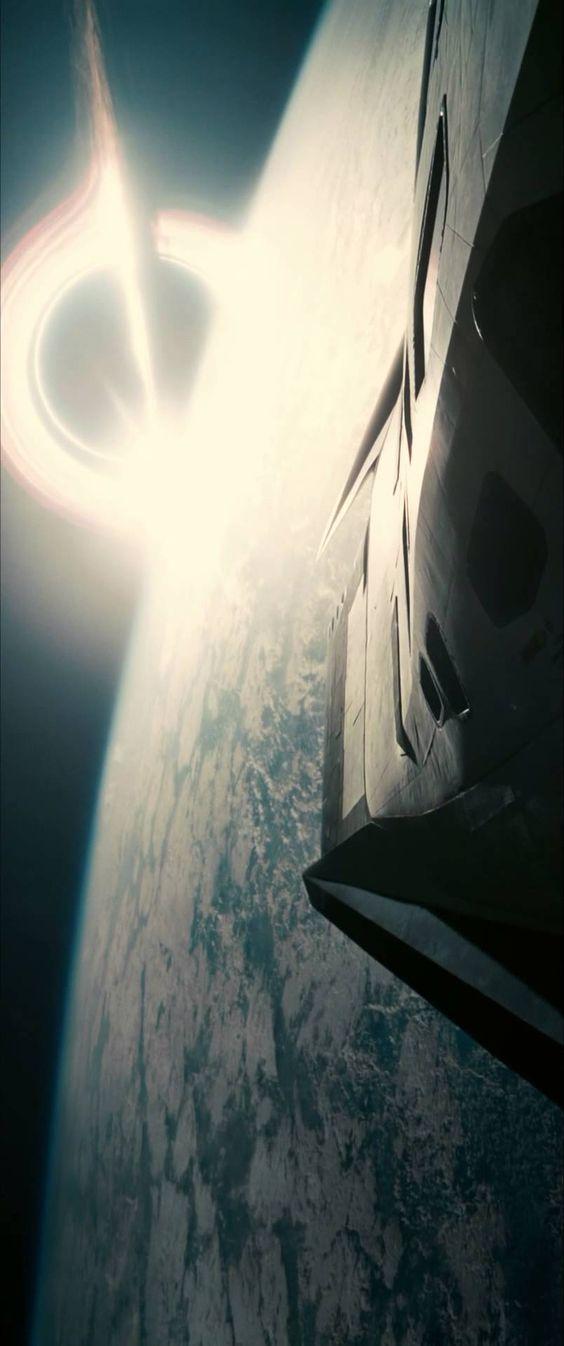 Gargantua - Interstellar