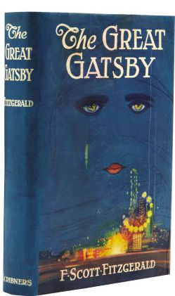 the great gatsby throughout f scott fitzgeralds novel What did f scott fitzgerald think of the first movie of version of the great gatsby not much he didn't stay in the theater to see the end of the only version of the novel made during his lifetime.