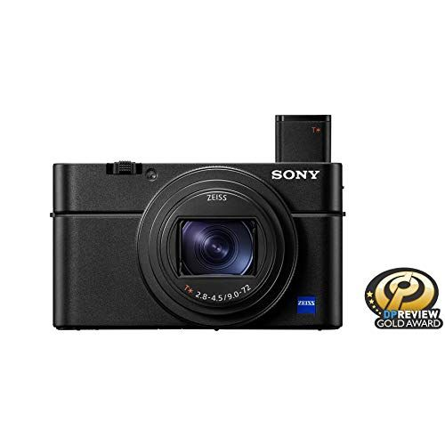 Shop The Uix Network Sony Rx100 Vii Premium Compact Camera With 1 0 Type Stacked Cmos Sensor Dscrx100m7 Https Shop Compact Camera Cmos Sensor Camera Deals