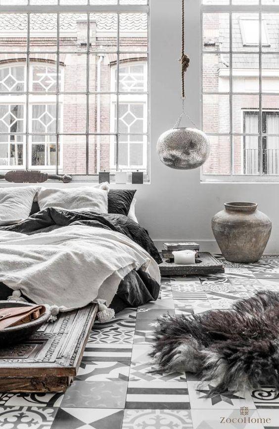 Gorgeous Interior European Style Ideas