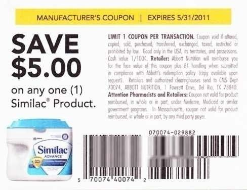 Similac Coupons 2018 Printable World Of Template Amp Format For Similac Printable Coupons Extreme Couponing Tips Extreme Couponing Couponing For Beginners