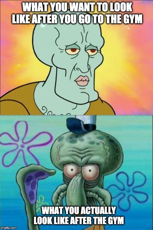 Squidward Student Memes Squidward Memes