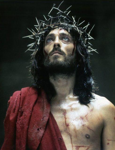Amor Eterno Película Completa Hd Jesús De Nazareth Por F Rosto De Cristo Jesus Rosto Papel De Parede Jesus
