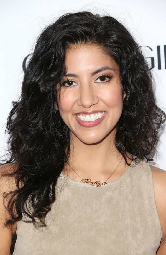 Image result for stephanie beatriz headshot