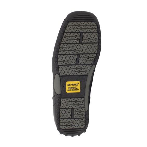 Deer Stags Animal Slip-On Work Shoes