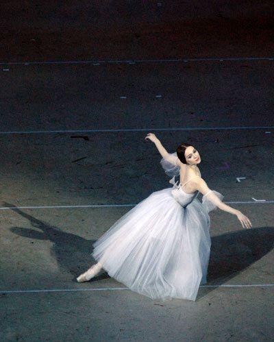 Olesia Novikova