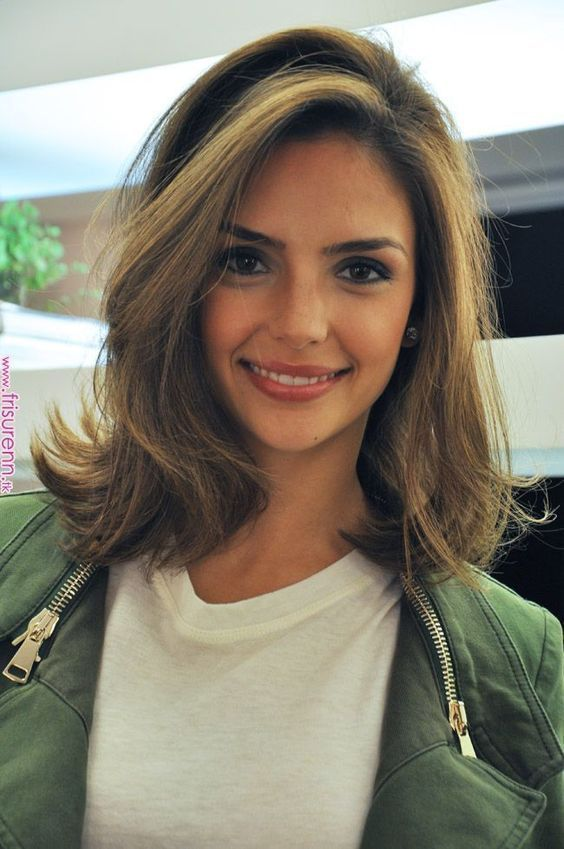 100 Best Hairstyles For 2019 Women S Fashionizer Long Hair Styles Haircuts For Medium Hair Medium Hair Styles