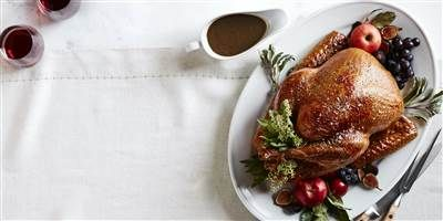 Elizabeth Heiskell Uses This Pillowcase Trick To Make The Best Turkey Ever Recipe Recipes Best Turkey Turkey