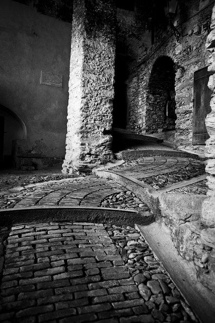 """Triora (Italy) - """"the witches village"""""""