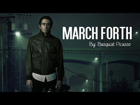 MARCH FORTH | MOTIVATIONAL - Click Here =>> http://www.7tv.net/march-forth-motivational/