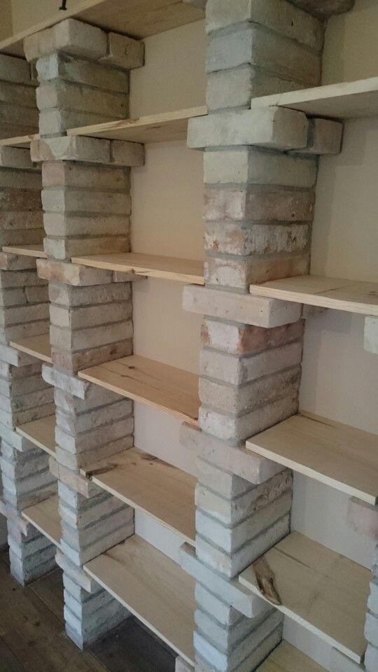 Shelving Diy Modernrusticinterior En 2020 Muebles Para Casa