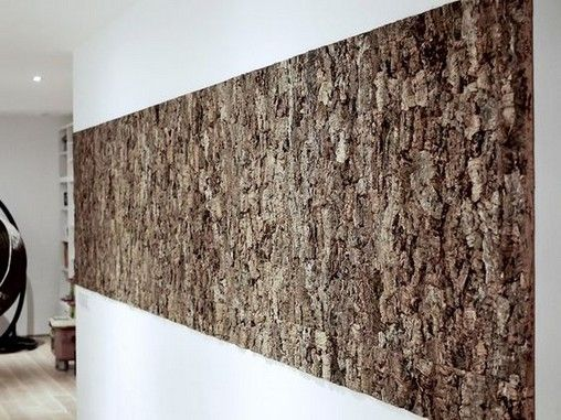 Decorating The Wall With Cork Tiles 13 Design Kaktus Cork Wall Tiles Cork Wall Panels