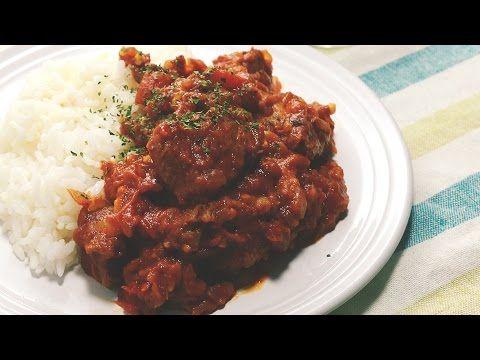 炊飯器で簡単に作れる!『牛すじカレー』の贅沢な味を堪能しよう! - Spotlight (スポットライト)