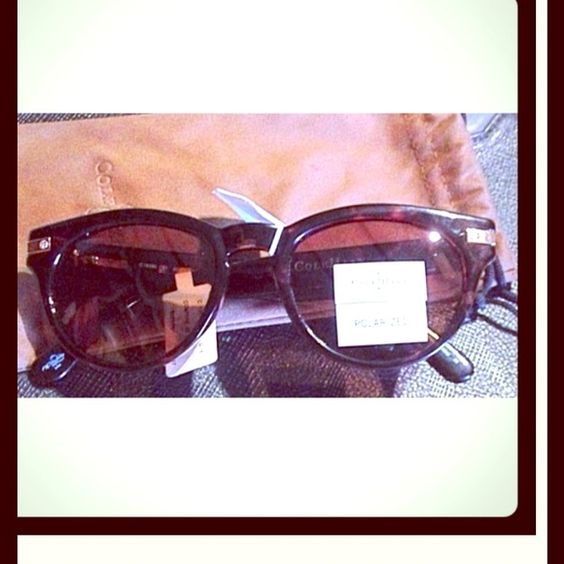 AUTHENTIC COLE HAAN SUNGLASSES  BNWT AUTHENTIC COLE HAAN SUNGLASSES  BNWT. Taking fairs offers. Cole Haan Accessories Sunglasses