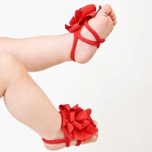 Fancy baby girl #baby: Fancy Baby, Baby Girl Sandals, Baby Girls, Girls Shoes, Baby Girl Shoes, Barefoot Sandle, Baby Stuff