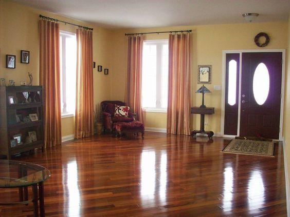 Cherries angles and decks on pinterest for Hardwood floors 45 degree angle