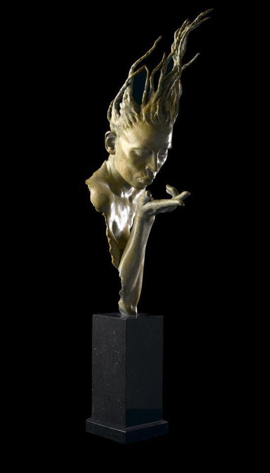 Esculturas de Carl Payne