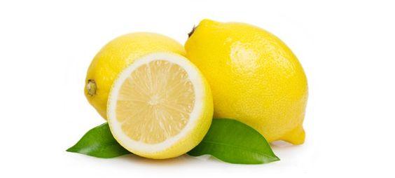 limon diyeti lemon diet