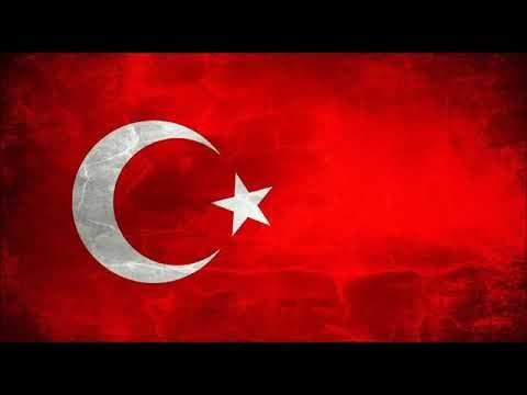 Azəri Turk Hərbi Mahnisi Turk Celestial Country Flags