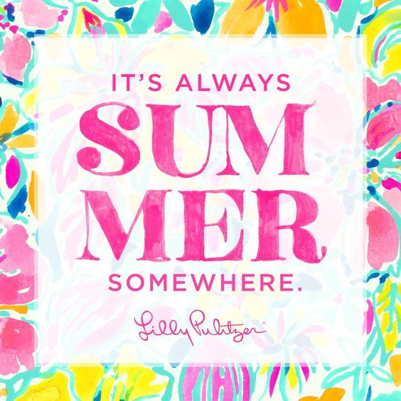 Lilly pulitzer its always and quotes on pinterest for Townandcountrymag com customer service