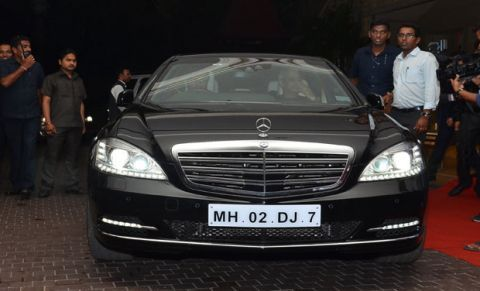 15 Famous Bollywood Stars And Their Obsession For Luxury Cars - PeppyStory