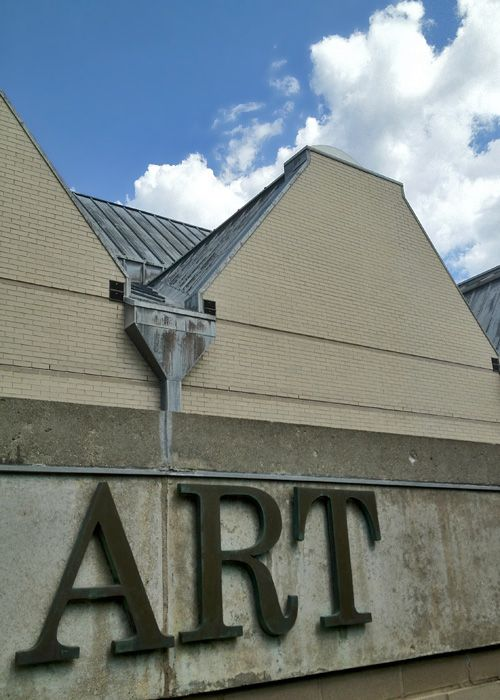Haggerty Museum of Art at Marquette University. Photo by @Mykl Novak.: Art Mu, Art Architecture, Marquette University, Architectural Details, Photo, Mykl Novak, Mykl Wu, Marquette Art