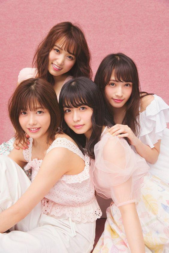 欅坂46の集合写真09