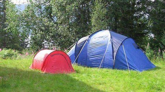 Tenda da campeggio quale scegliere