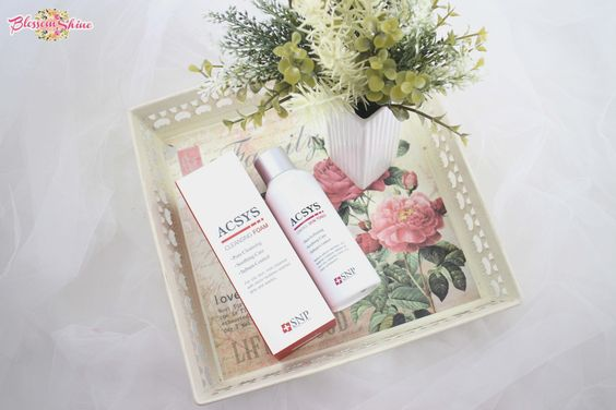SNP Indonesia - ACSYS Skincare Series