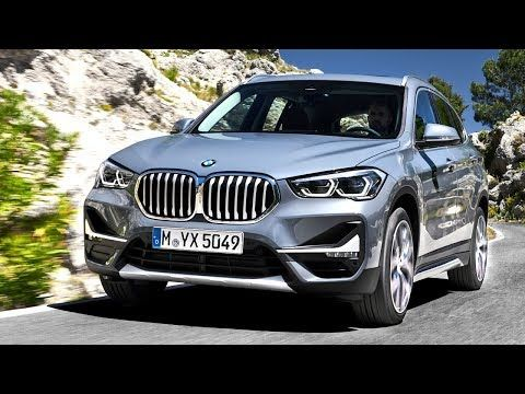 12 2020 Bmw X1 Suv Facelift For Mid Cycle Refresh Youtube
