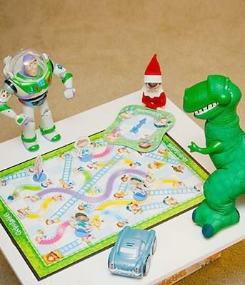 Family- Friendly Elf on the Shelf Ideas!